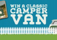Win a VW Campervan Competition