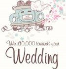 win 10k towards your dream wedding