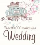 win 10k towards your dream wedding