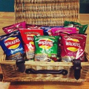win a walkers hamper free entry competitions